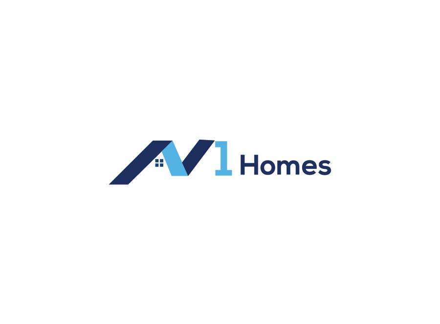 Proposition n°11 du concours Design a Logo for N1Homes (Number1Homes)