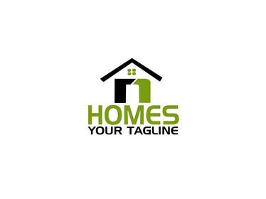 tfdlemon tarafından Design a Logo for N1Homes (Number1Homes) için no 49
