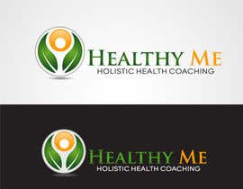 nº 45 pour Holistic Health Coaching - Healthy Me - par laniegajete