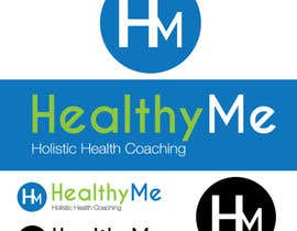 nº 30 pour Holistic Health Coaching - Healthy Me - par karmenflorea