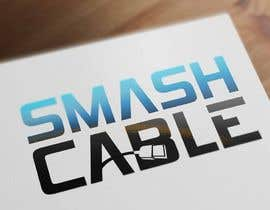#84 para Design a Logo for Smash Cables por jass191
