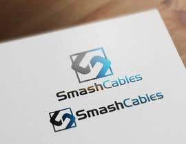 #87 para Design a Logo for Smash Cables por jass191