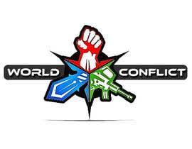 Nro 8 kilpailuun Mobile game logo & banners käyttäjältä dejassekar