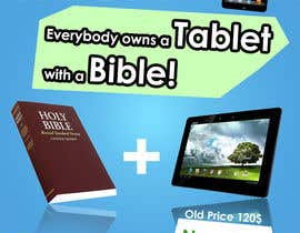 #3 cho Design a Banner for Sales promotion of flyers to churches bởi Anastasiya666