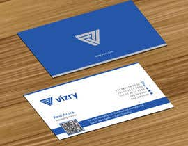 #13 para Corporate Identity Kit - Reposted On Demand por jobee