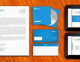 #26 for Corporate Identity Kit - Reposted On Demand by amitpadal