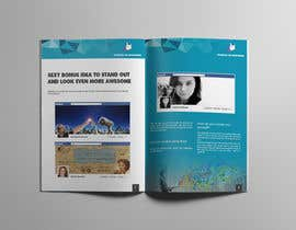 Nro 11 kilpailuun Stunning A4 E-book Cover and Content Layout käyttäjältä tramezzani