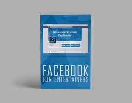 Nro 20 kilpailuun Stunning A4 E-book Cover and Content Layout käyttäjältä stassnigur