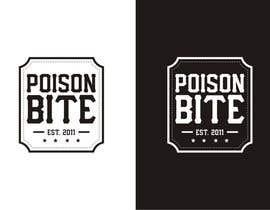 haniputra tarafından Logo poison bite için no 96