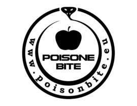nº 148 pour Logo poison bite par vladimirsozolins