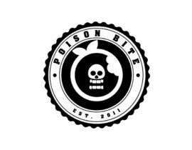 nº 104 pour Logo poison bite par Pavansuk