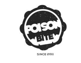 vishnuremesh tarafından Logo poison bite için no 37