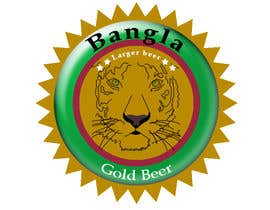 #9 for Bangla gold beer af bhcelaya