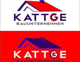 nº 57 pour Design of a Logo for a building construction company par TATHAE