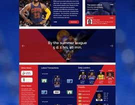 LynchpinTech tarafından Design a Website Mockup (home page only) için no 2