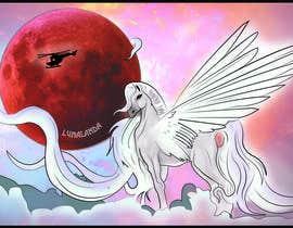 nº 12 pour Valentine's Day Postcard Design par polinamay