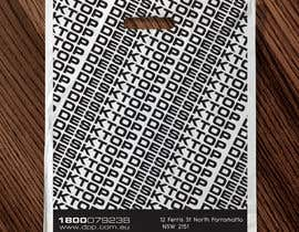 Nro 19 kilpailuun Satchel bag design käyttäjältä mkh55ec44a92789b