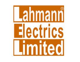 nº 25 pour Design a Logo for Lahmann Electrics Limited par moun06