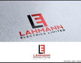 nº 17 pour Design a Logo for Lahmann Electrics Limited par finestthoughts