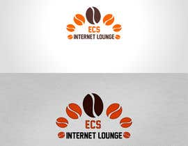 #36 for Design a Logo for an Internet Cafe/ Lounge af thimsbell