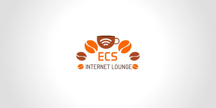Contest Entry #37 for Design a Logo for an Internet Cafe/ Lounge