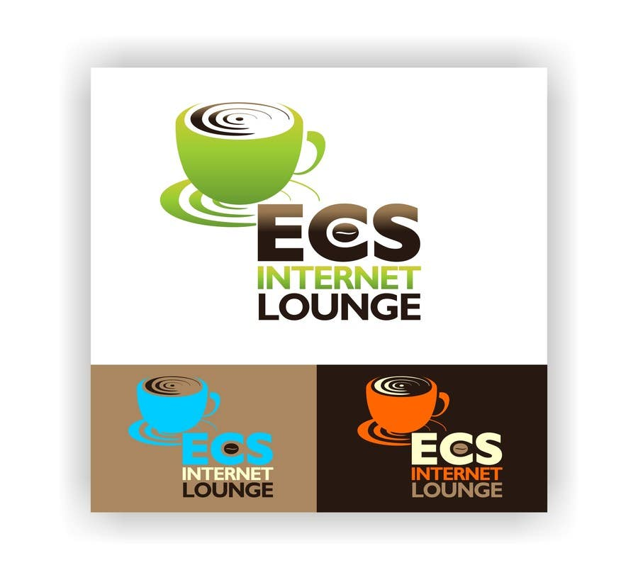 Contest Entry #78 for Design a Logo for an Internet Cafe/ Lounge