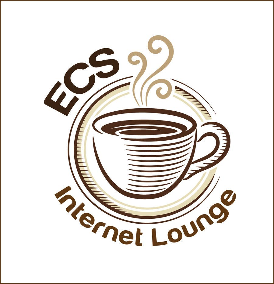 Contest Entry #45 for Design a Logo for an Internet Cafe/ Lounge