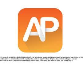 Nro 57 kilpailuun Design an App Icon for Ad Pacer käyttäjältä dareerahmadmufti