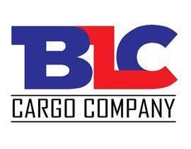 Syabani1976 tarafından Design a Logo for cargo company için no 39