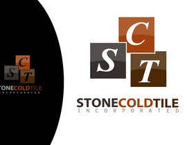 #38 cho Design a Logo for Stone Cold Tile bởi rogeliobello
