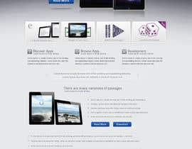 #15 for Design an Advertisement by babud9748