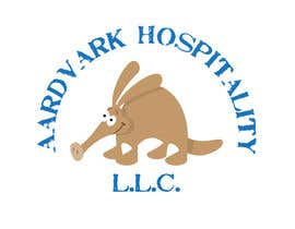 #31 for Logo Design for Aardvark Hospitality L.L.C. af TimSlater