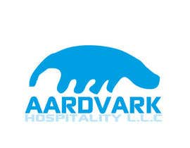 #51 for Logo Design for Aardvark Hospitality L.L.C. af YIGALO