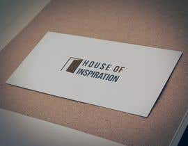wephicsdesign tarafından Design a Logo for House of Inspiration için no 12