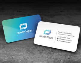 #28 for Design a Personal Logo and Business Card for me by angelacini