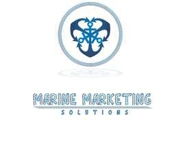 #81 for Design a Logo for Marine Marketing Company af HAJI5