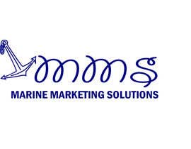 #63 for Design a Logo for Marine Marketing Company af dmitrigor1