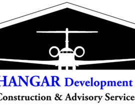 #51 untuk Design a Logo for     U.S. Hangar Development Group oleh oyyenici