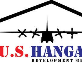 #35 for Design a Logo for     U.S. Hangar Development Group af ayogairsyad