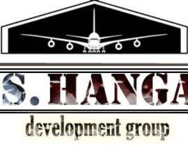 #37 for Design a Logo for     U.S. Hangar Development Group af yogapertamayasa