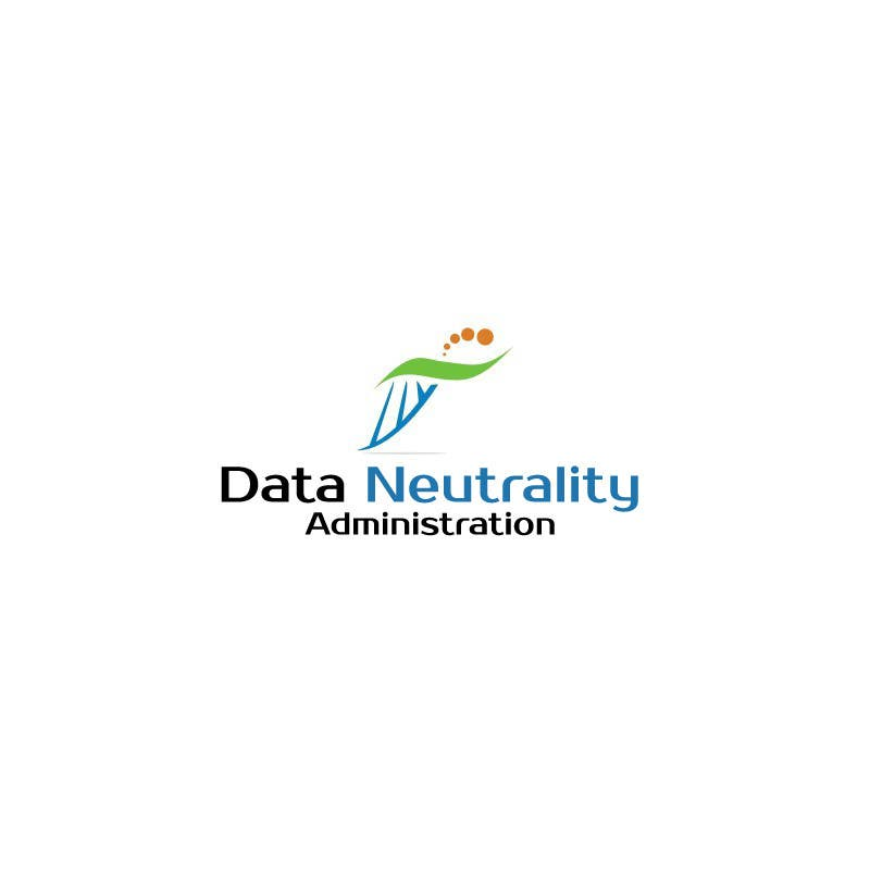 #139 for Logo design for Data Neutrality Administration by imthex