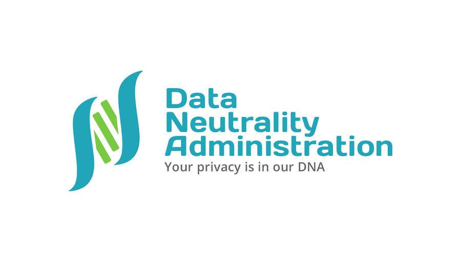 #121 for Logo design for Data Neutrality Administration by alexisbigcas11