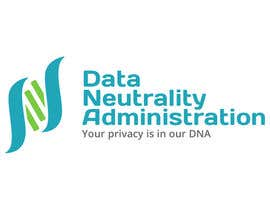 nº 121 pour Logo design for Data Neutrality Administration par alexisbigcas11