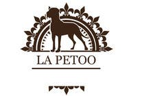 Contest Entry #2 for LOGO: vintage italian style: luxury doggy hotel