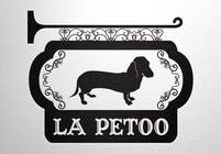 Contest Entry #29 for LOGO: vintage italian style: luxury doggy hotel