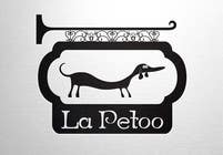 Contest Entry #36 for LOGO: vintage italian style: luxury doggy hotel