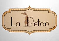 Contest Entry #58 for LOGO: vintage italian style: luxury doggy hotel