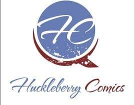 #4 for Design a Logo For Huckleberry Comics by marcin13