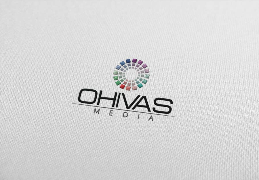 #98 for Logo Design for a Media Company by logofarmer