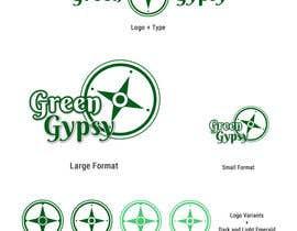 Nro 13 kilpailuun Create a Brand name and Design a Logo käyttäjältä web360degrees